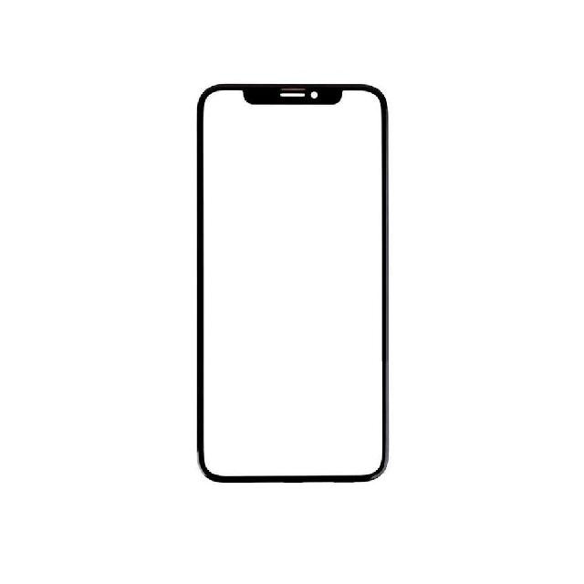 inlocuire sticla geam ecran display iphone xs max
