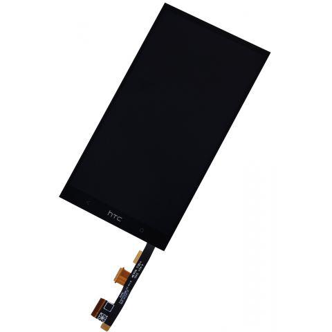 inlocuire display cu touchscreen htc one max t6