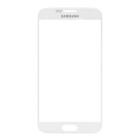 inlocuire ecran sticla display samsung galaxy g920 s6 alb