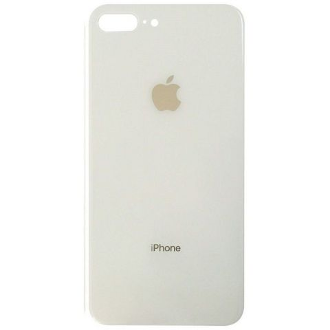 inlocuire capac baterie apple iphone 8 plus alb original