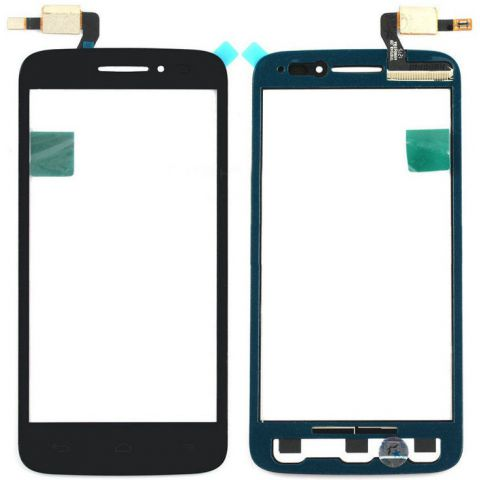 inlocuire geam touchscreen alcatel 5042orange roya5042x pop 2
