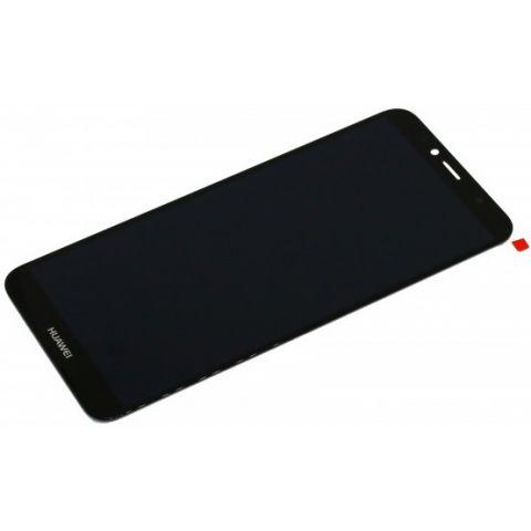 inlocuire display cu touchscreen huawei y6 2018 atu-lx1 atu-l11 atu-l21