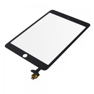 inlocuire geam touchscreen ipad mini 3 a1599 a1600