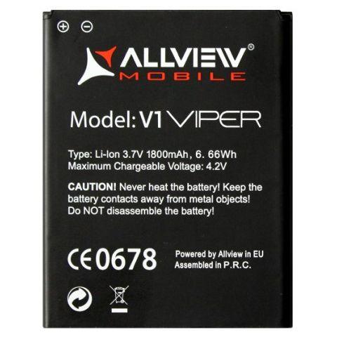baterie acumulator allview bl-c008a v1 viper original