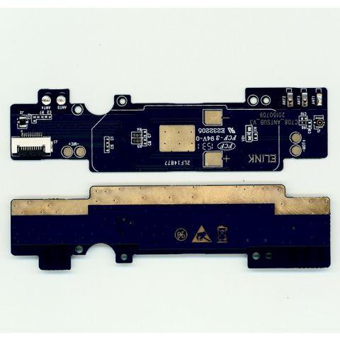inlocuire microfon motor vibrator allview ax4 nano plus