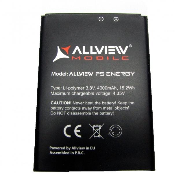 inlocuire baterie acumulator allview p5 energy