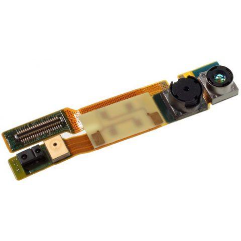inlocuire camera frontala senzori proximitate microsoft lumia 950