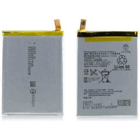 inlocuire acumulator sony f8331 f8332 xperia xzg8231 g8232 xperia xzs