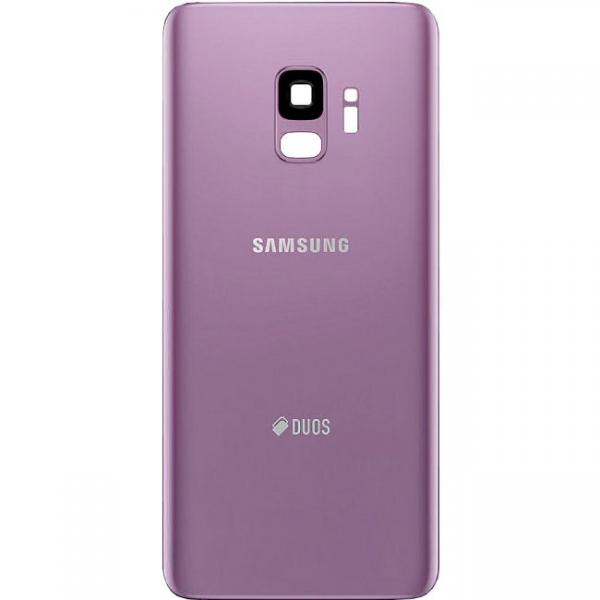 inlocuire capac baterie samsung sm-g950f galaxy s8 purple original gh82-15865b