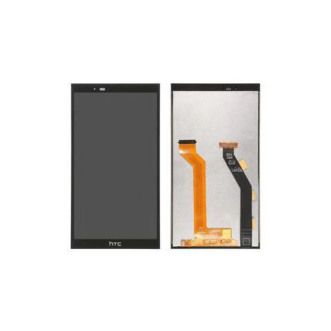 inlocuire display cu touchscreen htc one e9 plus a55
