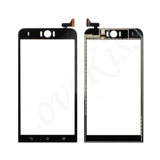 inlocuire geam touchscreen asus zenfone selfie zd551kl