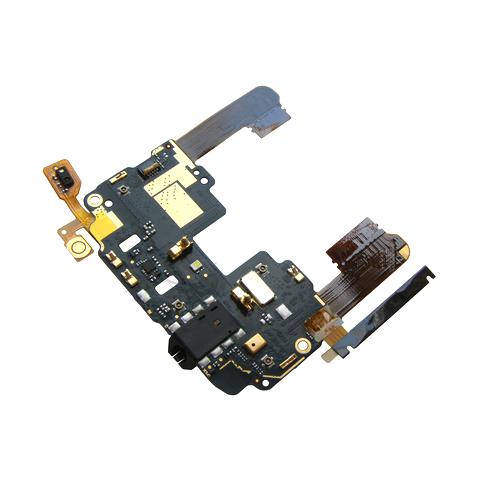 inlocuire banda audio cu butoane de volum htc one dual sim 802w