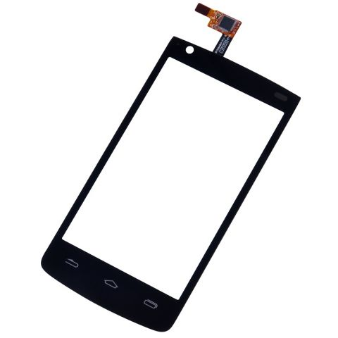 inlocuire geam touchscreen alcatel ot-992d one touch original