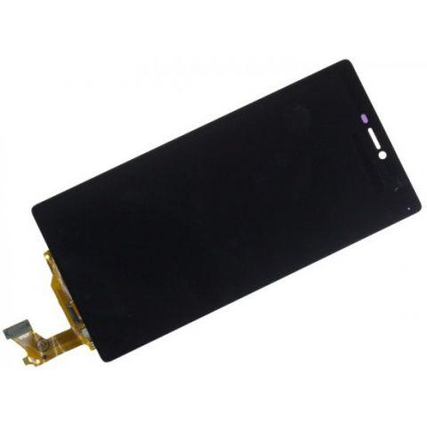 inlocuire display cu touchscreen huawei p8