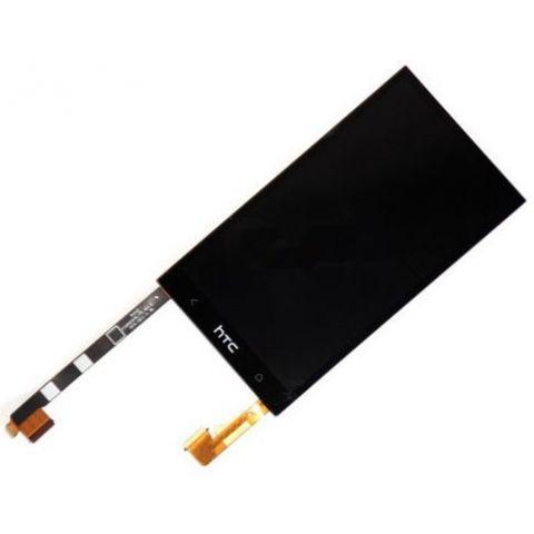 inlocuire display cu touchscreen htc one m7 801s 802w