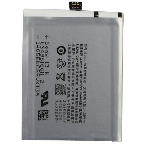 inlocuire acumulator meizu b030 mx3 m351 m353 m355 m356 mx 3