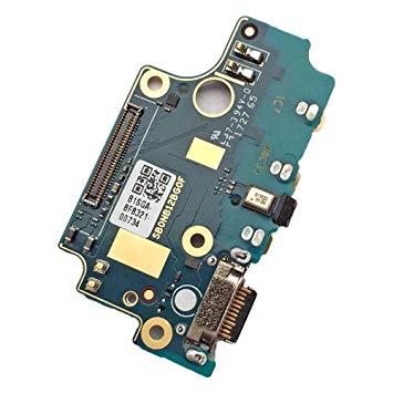 inlocuire mufa conector modul incarcare nokia 8