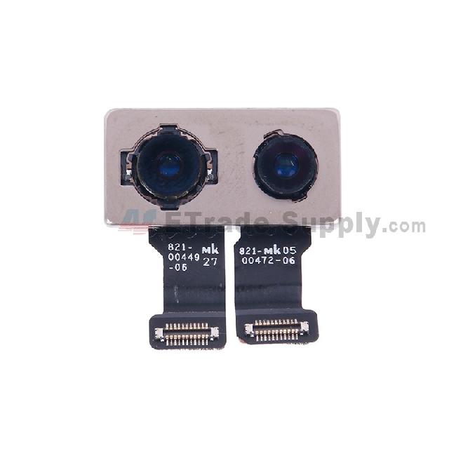 inlocuire dual-camera system principala iphone 7 plus originala