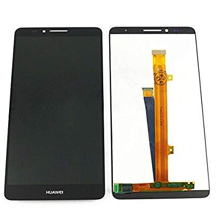 inlocuire display cu touchscreen huawei mate 7 negru original