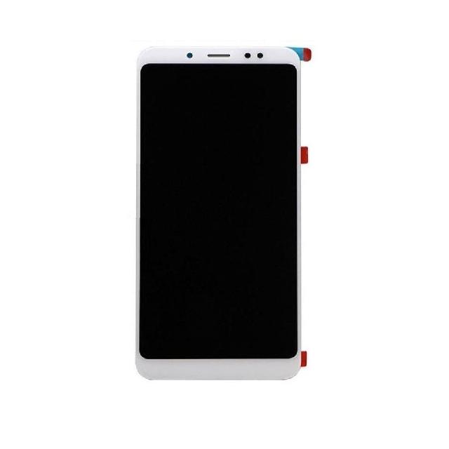 inlocuire display set complet xiaomi redmi 5 alb