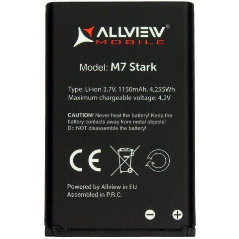 inlocuire baterie acumulator allview m7 stark original