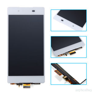display cu touchscreen sony e6533 xperia z3 plus e6553 xperia z4 alb