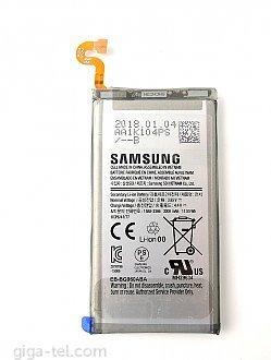 inlocuire acumulator baterie samsung s9 g960 gh82-15963a original