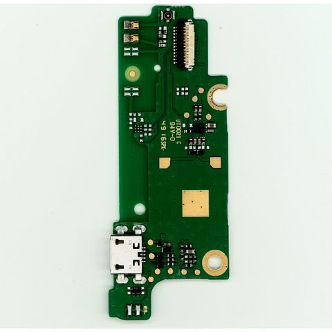 inlocuire microfon mufa conector alimentare allview p8 life