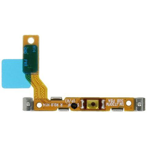 inlocuire banda cu buton power samsung sm-a600f sm-a605f sm-j530f sm-j730f