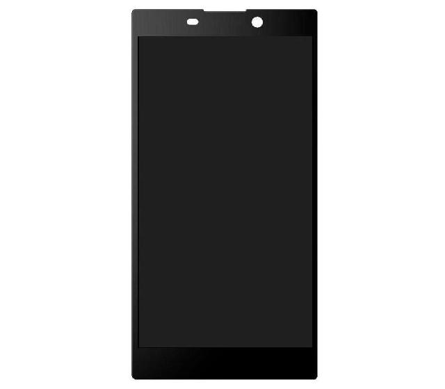 inlocuire display cu touchscreen sony xperia l2 h3311