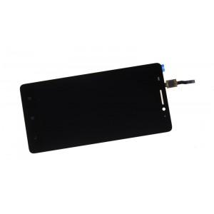 inlocuire display cu touchscreen lenovo a7000 original