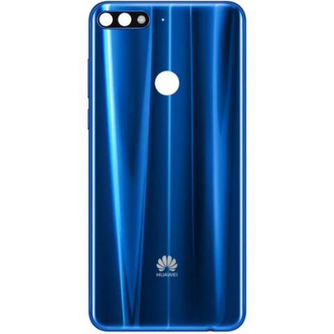 inlocuire capac baterie huawei y7 prime 2018 albastru