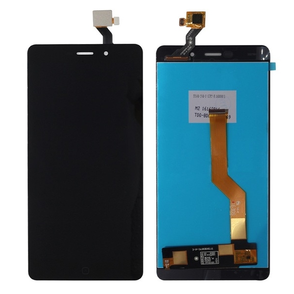 inlocuire display set complet elephone p9000