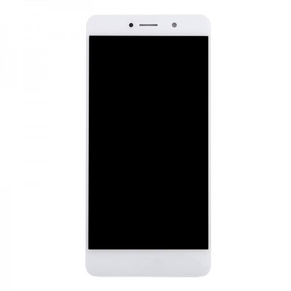 inlocuire display cu touchscreen huawei ascend mate 9 lite alb