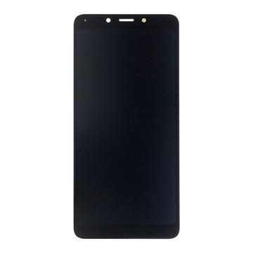 inlocuire display cu touchscreen xiaomi redmi 6a black
