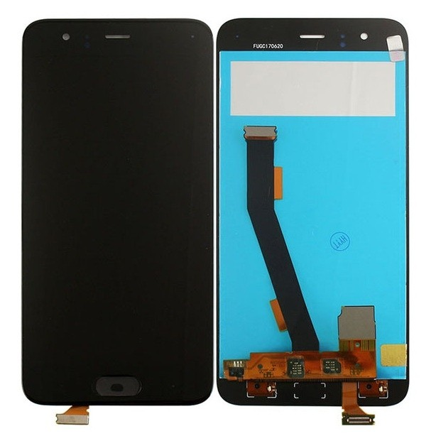 inlocuire display cu touchscreen xiaomi mi 6