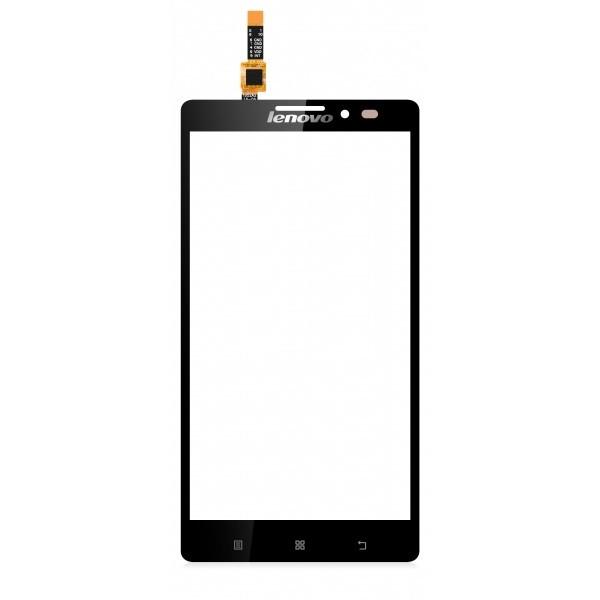 inlocuire geam touchscreen lenovo vibe z k910