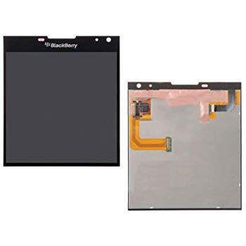 inlocuire display set complet blackbery passport q30