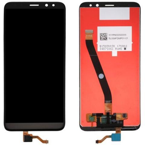 inlocuire display cu touchscreen huawei mate 10 lite rne-l01 rne-l21 rne-l23 g10 nova 2i