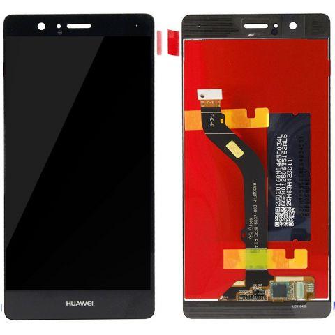 inlocuire display cu touchscreen huawei p9 lite vns-l21 g9 lite