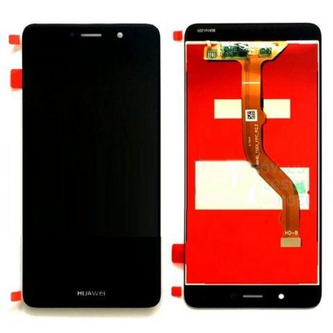 inlocuire set display cu touchscreen huawei honor 8 lite negru
