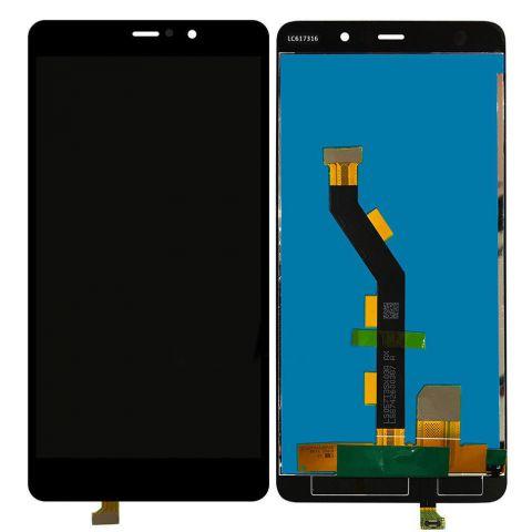 inlocuire display cu touchscreen xiaomi mi 5s plus negru