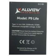 baterie acumulator allview p9 life