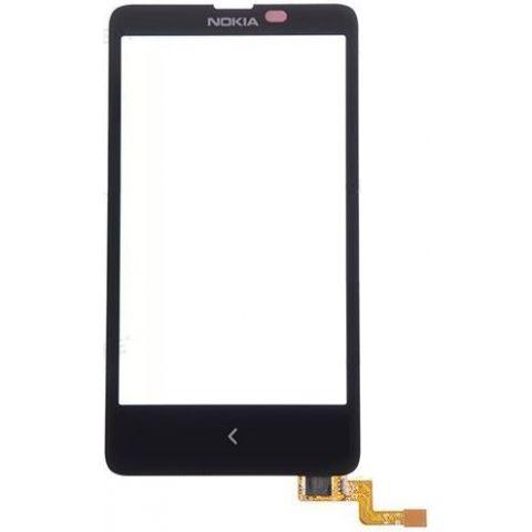 inlocuire geam touchscreen nokia x a110