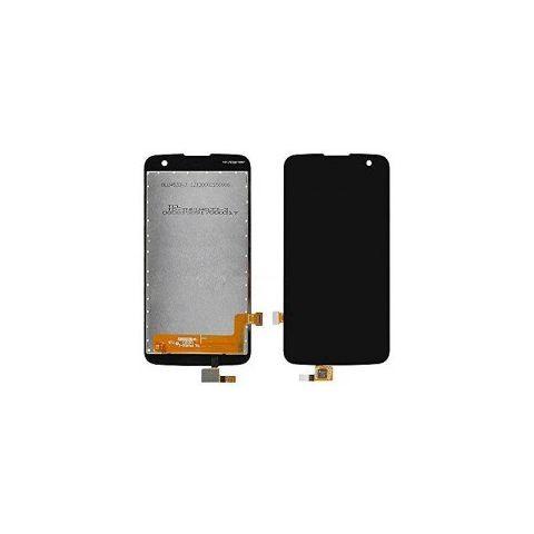 inlocuire display cu touchscreen lg k120e k4 original