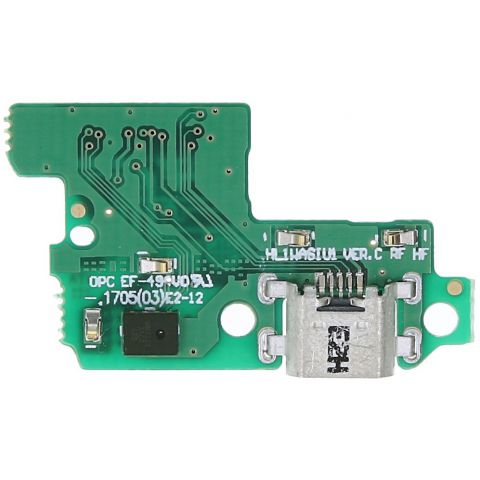 inlocuire modul incarcare huawei p10 lite was-lx1 lx1a