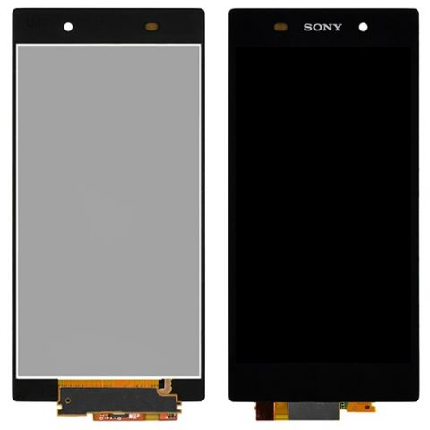 display touchscreen sony c6902 c6903 c6906 c6943 xperia z1 honami