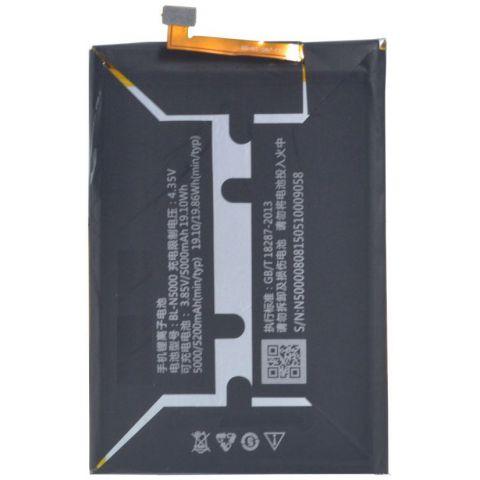 inlocuire acumulator allview bl-n5000 p6 energy original