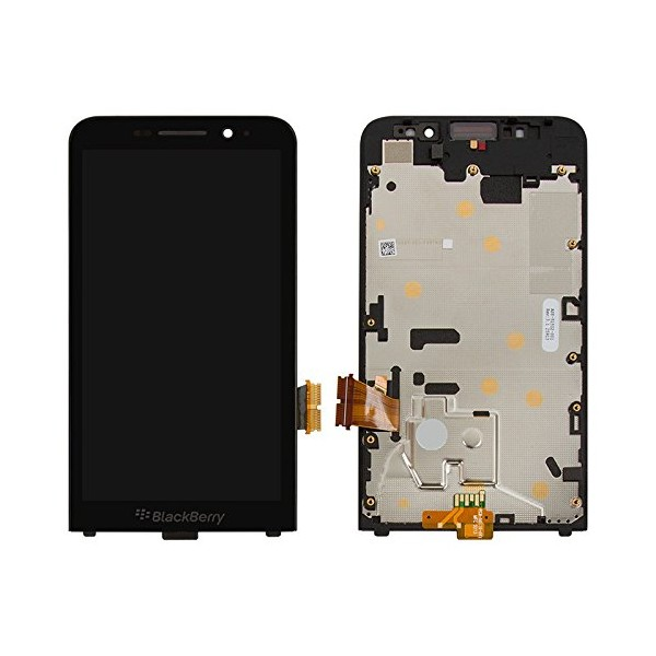 inlocuire set display touchscreen blackberry z30 a10