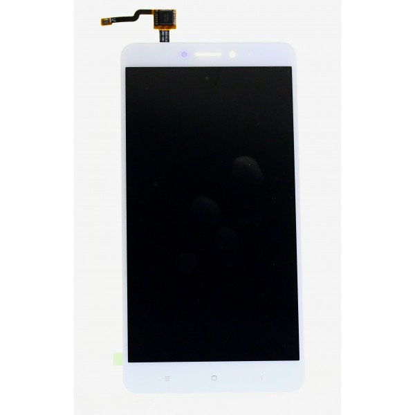 inlocuire set display touchscreen xiaomi mi max 2